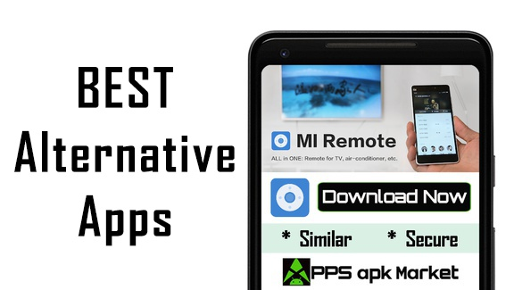 Mi Remote controller - for TV, STB, AC and more App - Free Offline