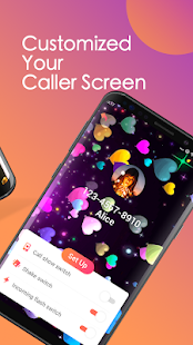 Super Call Flash-HD Caller Screen, Color caller ID App