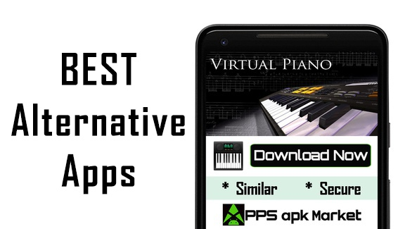 Piano Game - Free Offline Download | Android APK Market