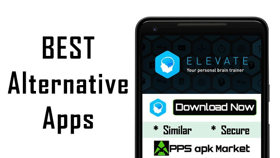 Elevate - Brain Training Games App - Free Offline Download | Android