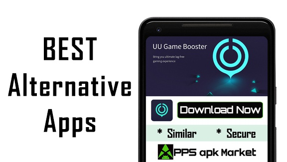 UU Game Booster-Enjoy ultra smooth gaming App - Free Offline