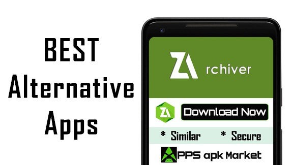 Download Apk Zarchiver - iTechBlogs co