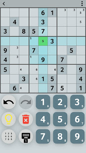 Sudoku Free Game - Free Offline Download | Android APK Market