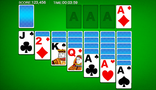 solitaire games free download for pc