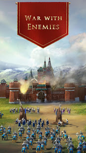 March of Empires: War of Lords Game - Free Offline Download