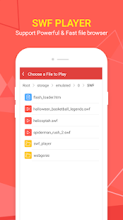 flash player for android browser download