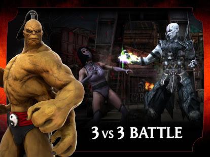 MORTAL KOMBAT X Game - Free Offline Download | Android APK