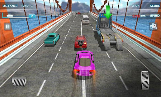 Turbo Driving Racing 3D Game - Free Offline Download