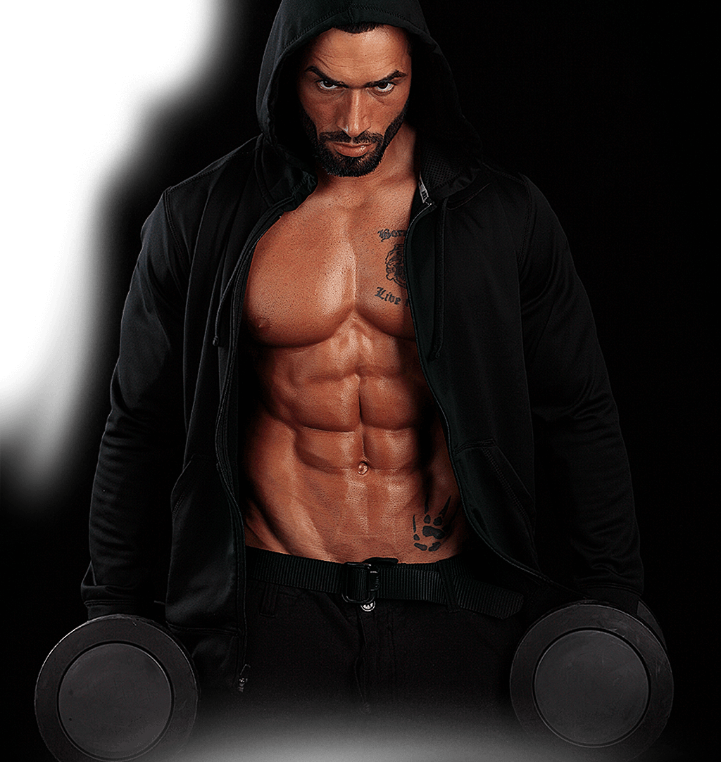 Lazar Angelov Diet, Meal plan, Height, weight, Age