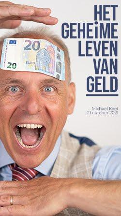 """De theatershow """"Het geheime leven van geld"""" (Foto: Moneyfulness / Michael Keet)"""