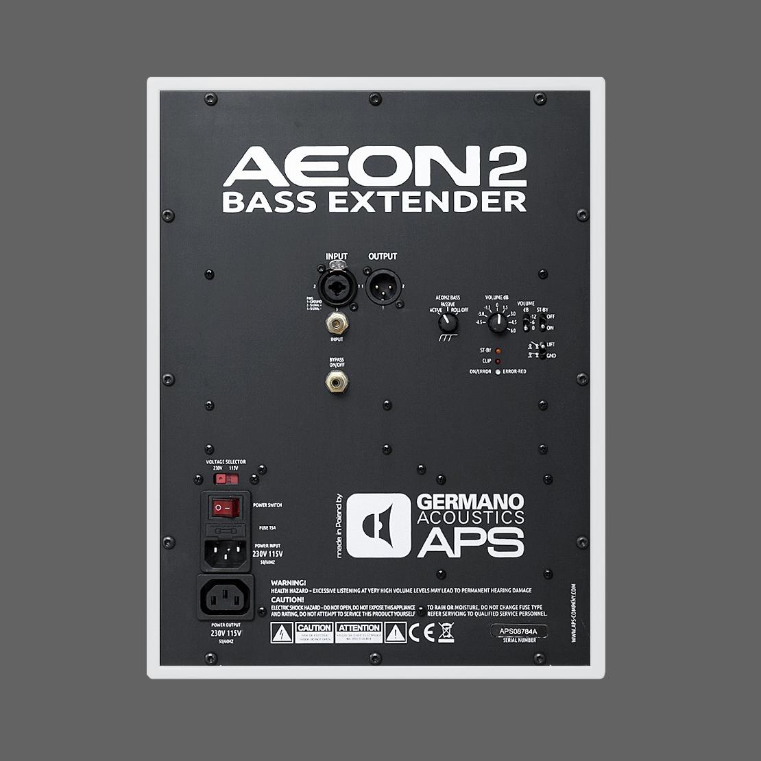 APS Aeon 2 Bass Extender