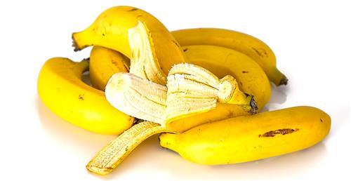 Bananas for dark circles & puffy eyes