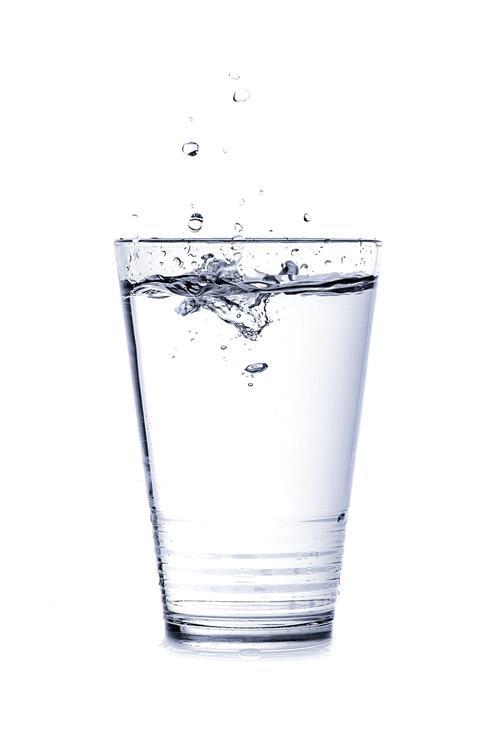 Water for Ayurvedic diet
