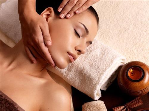 Massage for facial