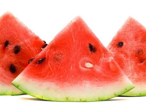 Watermelon for a healthy complexion