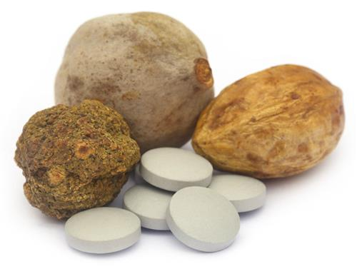 Triphala to detoxify your body
