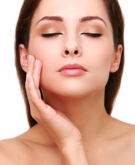 Saffron for wrinkles, dark spots, blemishes
