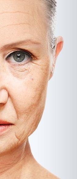 Antioxidants to undo aging