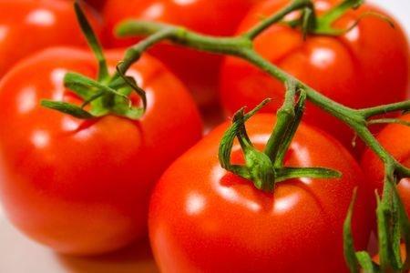 Tomato for ageless skin