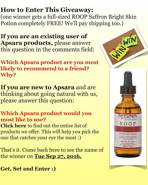Apsara products