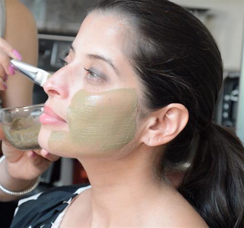 Deep clean pores