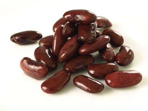 Kidney beans for lines, wrinkles, even skin