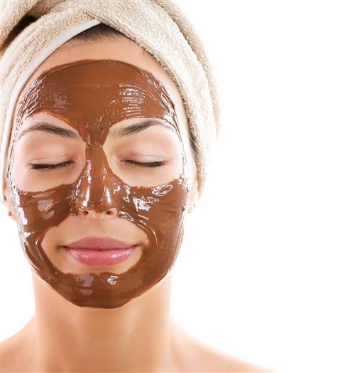 Dark chocolate anti-aging podcast