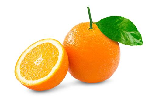 Oranges for hyperpigmentation