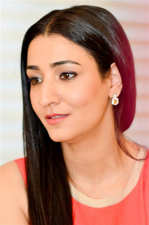 Sheetal Rawal, founder of Apsara Skin Care