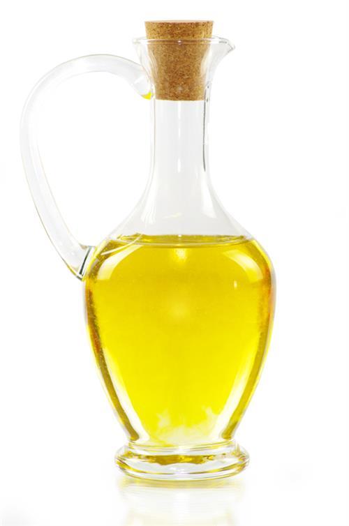 5 Oils podcast