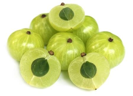 Amla for thinning hair & hair growth