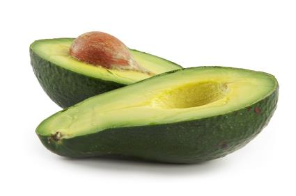 Avocado for hair fall