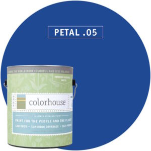 Color combo of the month features Petal Blue