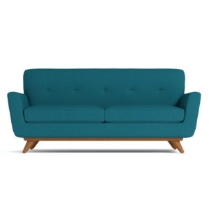 The Carson Apartment Size Sofa Comes In Two Diffe Sizes 65 W And 72