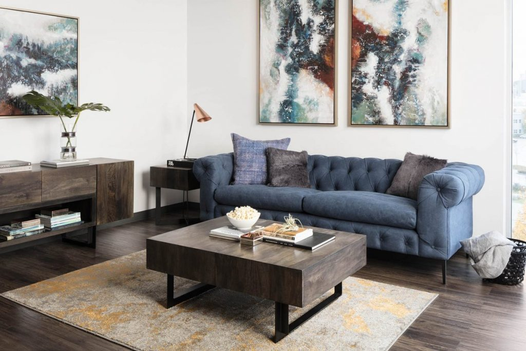 Admirable Why Coffee Tables Are A Critical Piece Of Living Room Decor Creativecarmelina Interior Chair Design Creativecarmelinacom