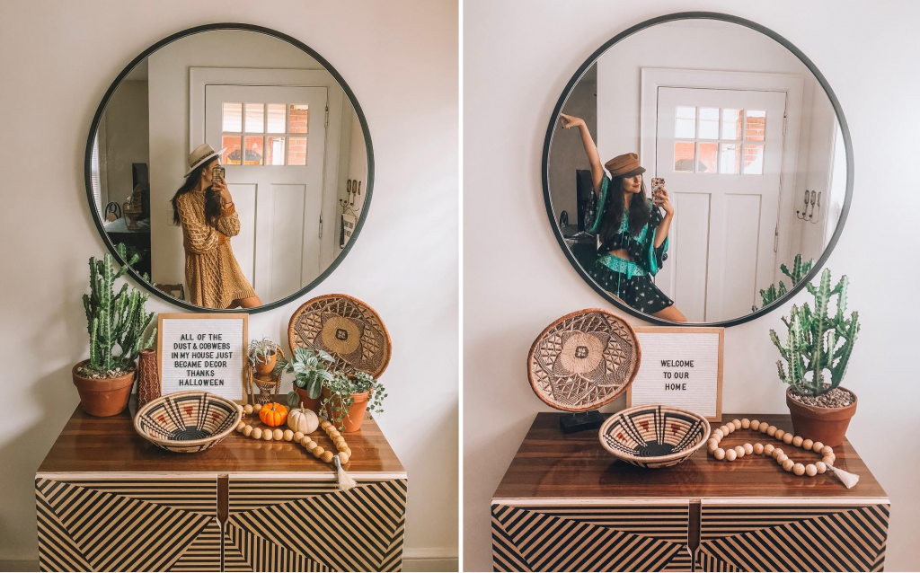 Essential Tips For Decorating With Mirrors Apt2b