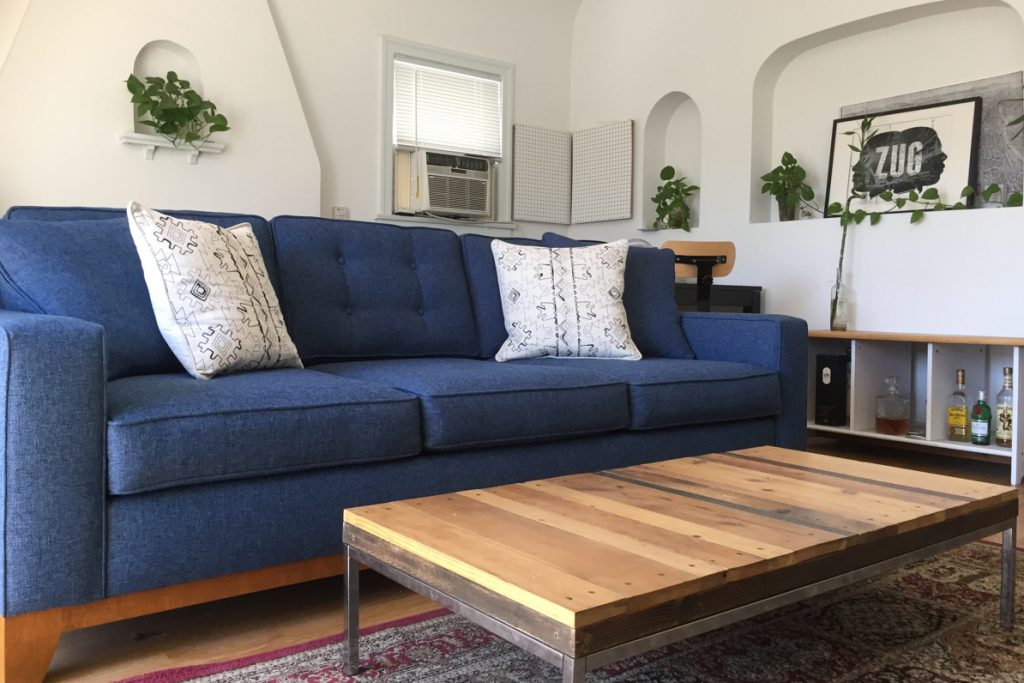 The Most Popular Sofa Colors, Ranked - Apt2B