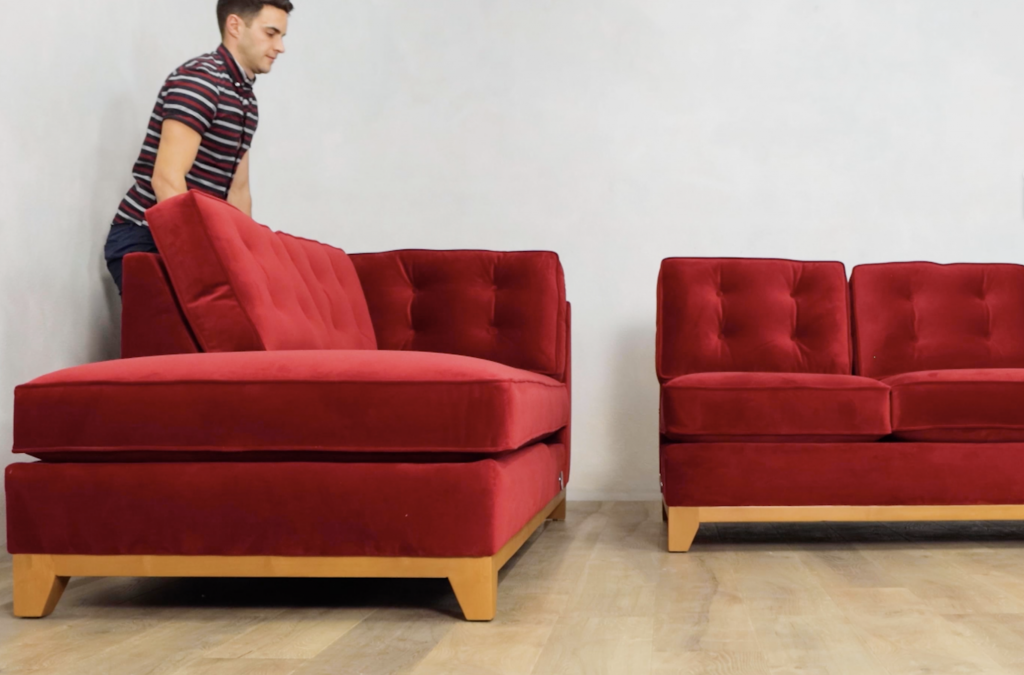 Ultimate Guide To Sectional Sofas