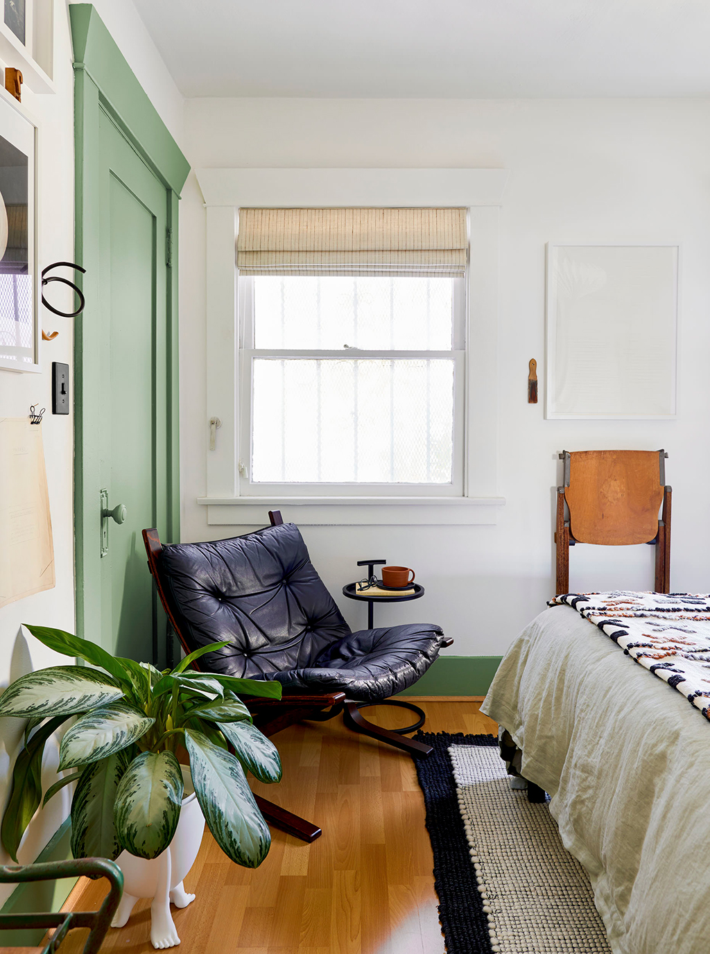 Interior Design Trends 2020_Painted Trim