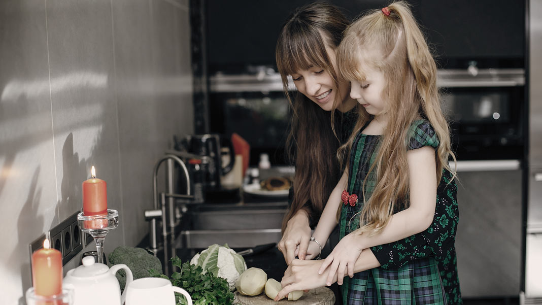Ocio educativo cocina