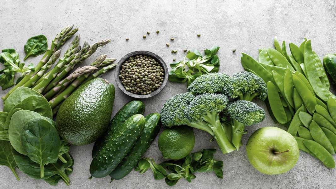 Batch Cooking para la semana con verduras