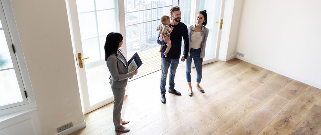 razones para comprar una casa
