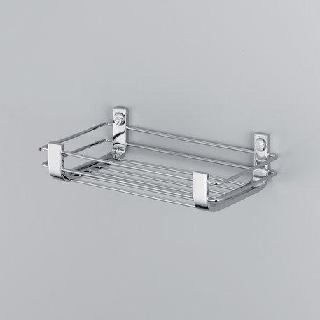Porte-objets pour douche et baignoire 090.B9631.CR