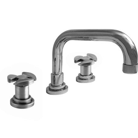 Elica 3 holes basin mixer 950.2218.87.xx