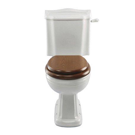 Balasani toilet in classic style
