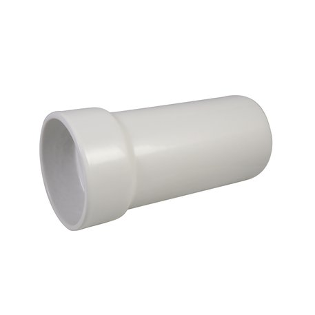 Outlet fitting with cover in porcelain 240.10510.xx 05