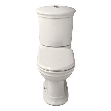 Vintage ceramic WC