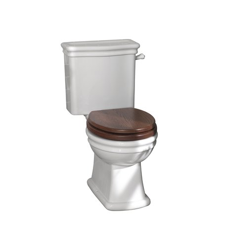 Loxley country style toilet