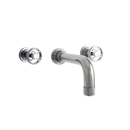 Arena 3-hole wall tap 950.3307.44.xx