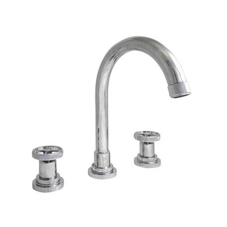 Arena 3 hole basin mixer 950.3308.44.xx